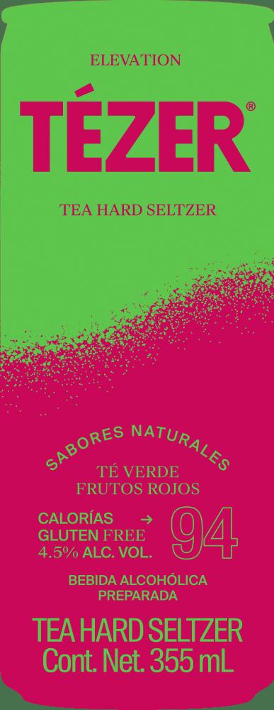 lata 0002 ilustrado verde frutos rojos